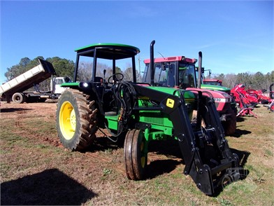 JOHN DEERE 2750 For Sale - 18 Listings | TractorHouse com - Page 1 of 1