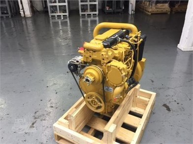 CATERPILLAR 3054 For Sale - 12 Listings | MachineryTrader com - Page