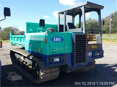 IHI IC50 For Sale - 26 Listings   MachineryTrader com - Page 1 of 2