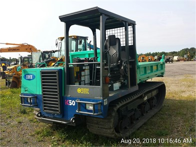IHI IC100 For Sale - 12 Listings | MachineryTrader com - Page 1 of 1