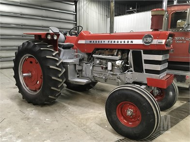 MASSEY-FERGUSON 1130 For Sale - 6 Listings | MarketBook ca
