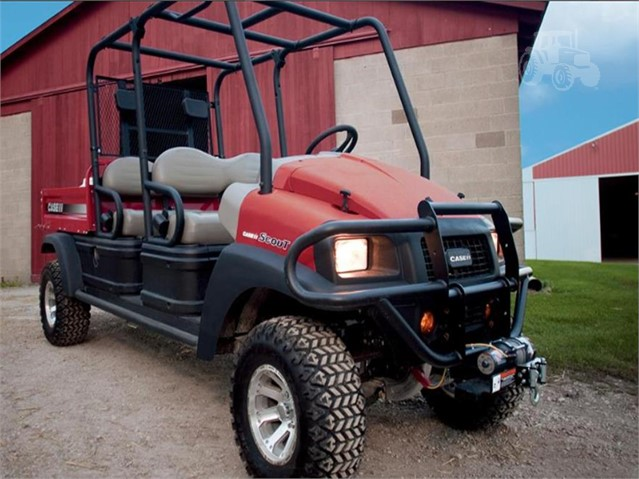 www bakerimplement com | For Sale 2019 CASE IH SCOUT XL