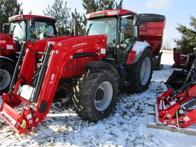 2018 MCCORMICK X6 420 For Sale In Lindsay, Ontario Canada