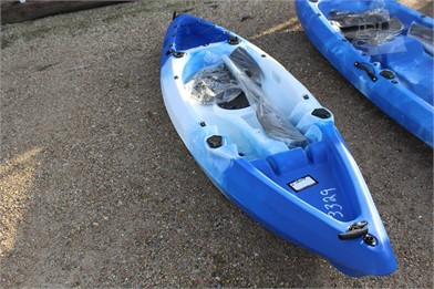 UNUSED 2 MAN KAYAK Other Auction Results - 1 Listings