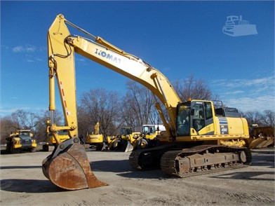 Used Construction Equipment For Sale By Roland Machinery Co