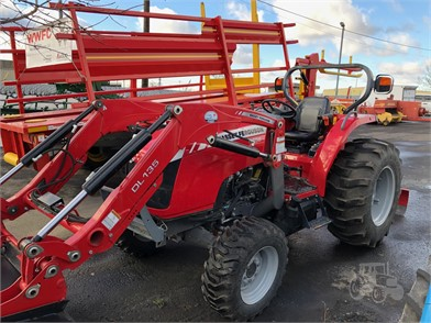 MASSEY-FERGUSON 1758 For Sale - 13 Listings | TractorHouse
