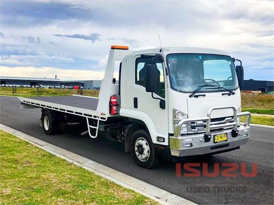 2018 Isuzu FSD Used Isuzu Trucks - Trucks for Sale