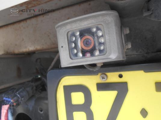 2014 Hino 300 Series 616 Medium Auto City Hino - Trucks for Sale