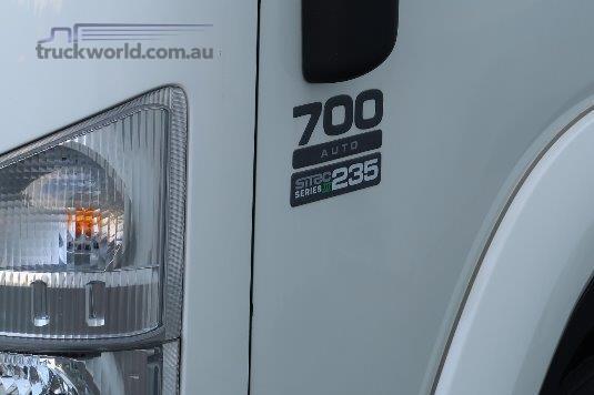 2013 Isuzu FSR 850 Premium - Truckworld.com.au - Trucks for Sale
