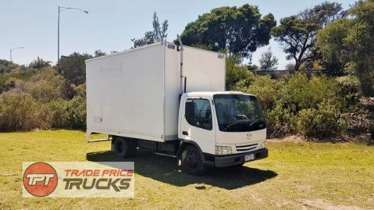 2001 Mazda T4600 Trade Price Trucks - Trucks for Sale