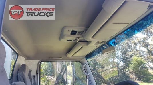 2001 Mazda T4600 Trade Price Trucks - Trucks for Sale