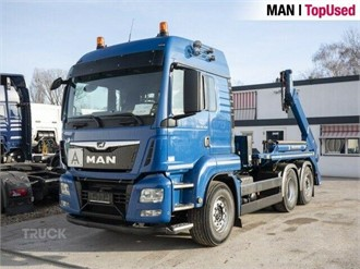 MAN TGS28.480