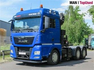 MAN TGX28.440BLS