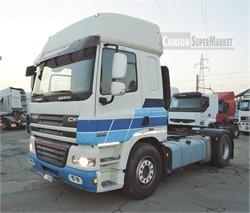 Daf Cf85.480