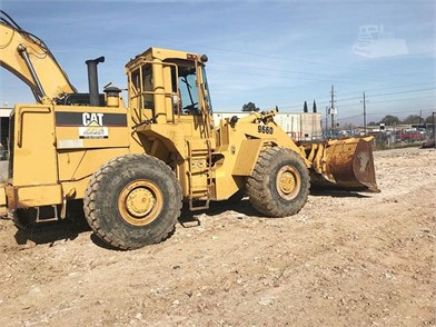 CATERPILLAR 966D For Sale - 32 Listings | MachineryTrader com - Page