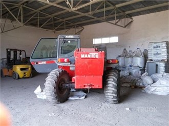 MANITOU MT1235S
