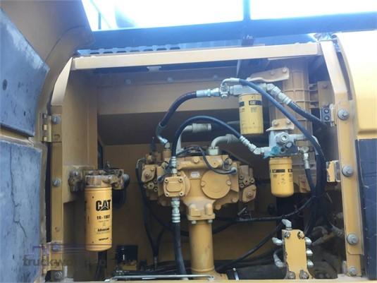 2011 Caterpillar 329DL - Truckworld.com.au - Heavy Machinery for Sale