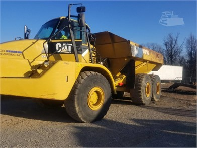 CATERPILLAR 740 For Sale - 508 Listings | MachineryTrader com - Page
