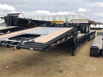 New Trailers For Sale - 60 Listings | www