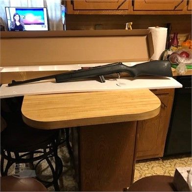 Armscor Precision International Rifles Firearms / Weapons