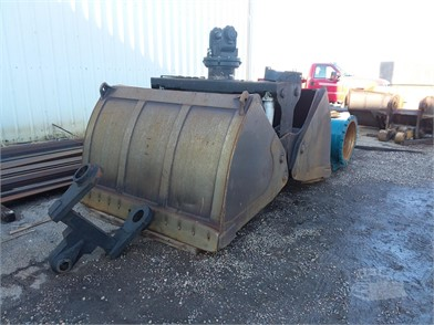 ROTOBEC Plant Attachments For Sale - 38 Listings
