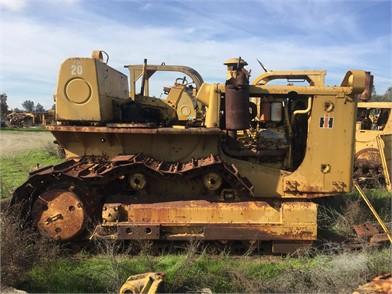 INTERNATIONAL TD20C Dismantled Machines - 4 Listings