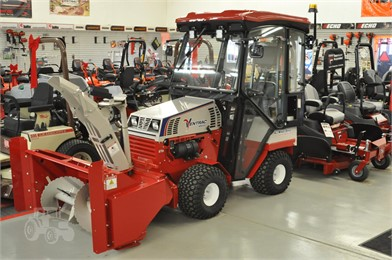 VENTRAC Less Than 40 HP Tractors For Sale - 27 Listings