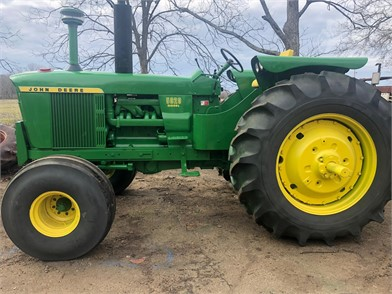 JOHN DEERE 5020 Auction Results - 95 Listings | TractorHouse