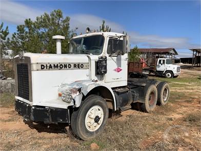 DIAMOND REO Heavy Duty Trucks Auction Results - 5 Listings