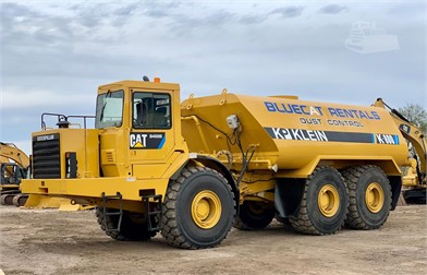 CATERPILLAR D400 For Sale - 24 Listings | MachineryTrader com - Page