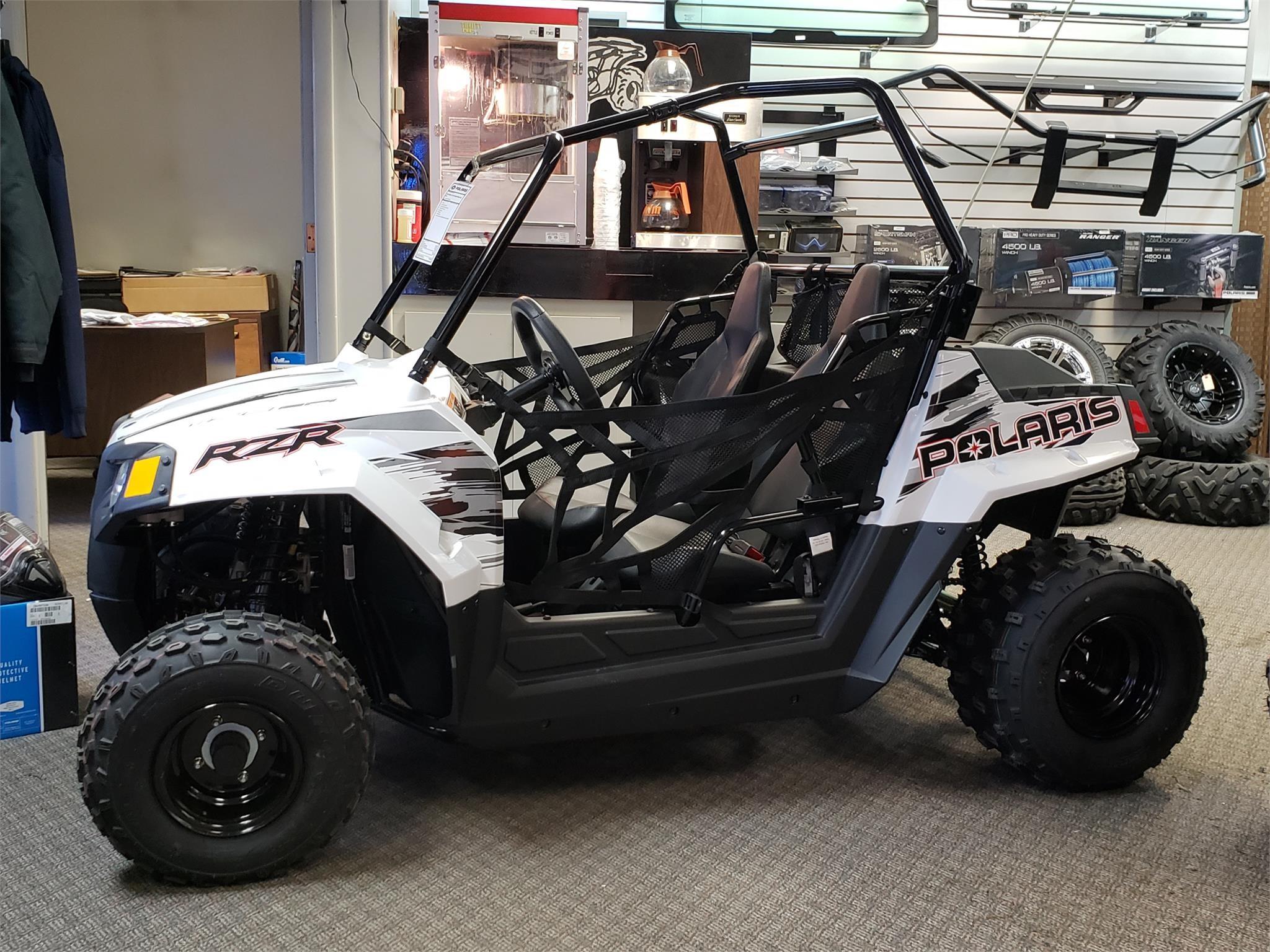 Polaris Razor 170 >> 2019 Polaris Rzr 170 Efi For Sale In Cobb Wisconsin