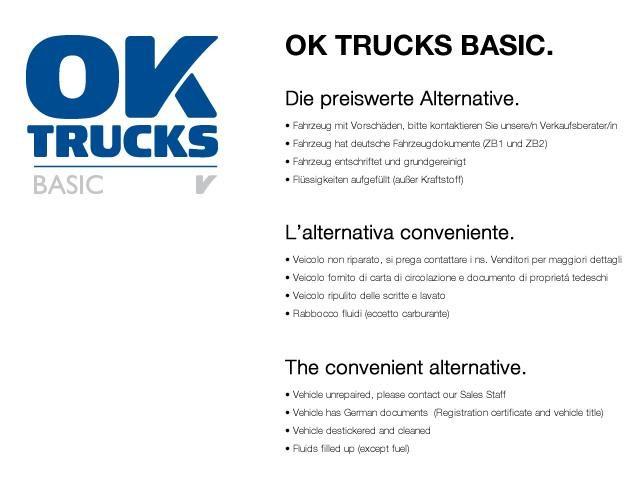 iveco eurocargo 120e25 box truck gebrauchter by tbsi. Black Bedroom Furniture Sets. Home Design Ideas