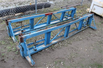 Blue Steel Rack Other Auction Results - 1 Listings