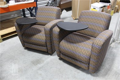 Fantastic 2 Chairs W Tray Other Auction Results 1 Listings Ocoug Best Dining Table And Chair Ideas Images Ocougorg