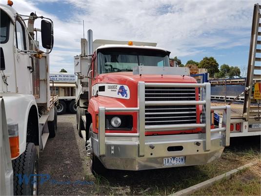 2001 Mack Valueliner W & P Truck Sales - Trucks for Sale