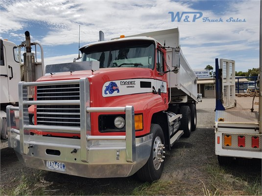 2001 Mack Valueliner W & P Truck Sales - Trucks for Sale