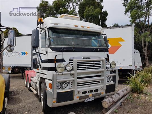 2001 Freightliner Argosy Trucks for Sale