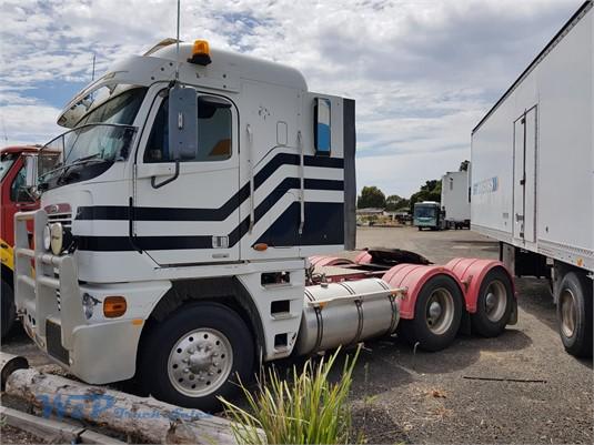 2001 Freightliner Argosy W & P Truck Sales - Trucks for Sale