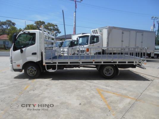 2014 Hino 300 Series 616 Auto City Hino - Trucks for Sale