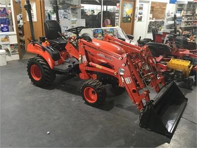 KIOTI Tractors For Sale - 640 Listings | TractorHouse com au - Page