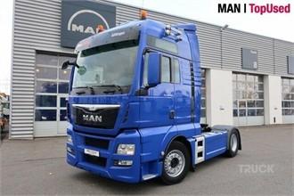 MAN TGX18.440BLS