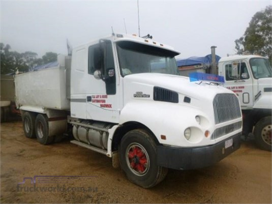 1999 Iveco Powerstar 6500 Trucks for Sale