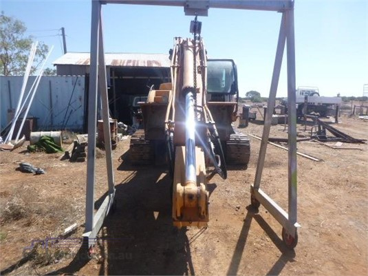 0 Samsung SE210 Western Traders 87 - Heavy Machinery for Sale
