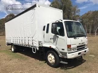 2005 Mitsubishi FM - Trucks for Sale