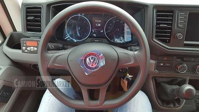Volkswagen CRAFTER Usato 1900