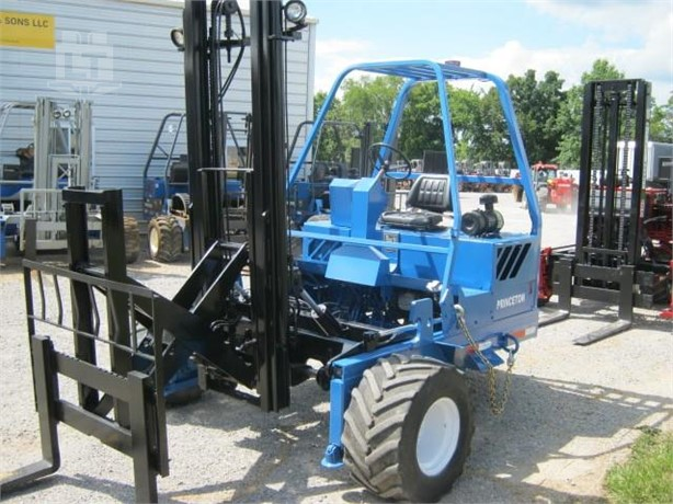 PRINCETON Forklifts For Sale - 107 Listings | LiftsToday com