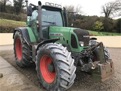 FENDT 818 For Sale - 8 Listings | TractorHouse com - Page 1 of 1