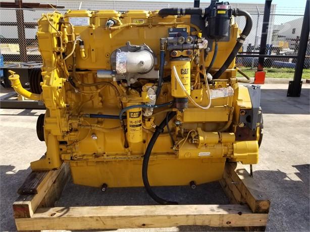 CATERPILLAR C18 Generators For Sale - 20 Listings