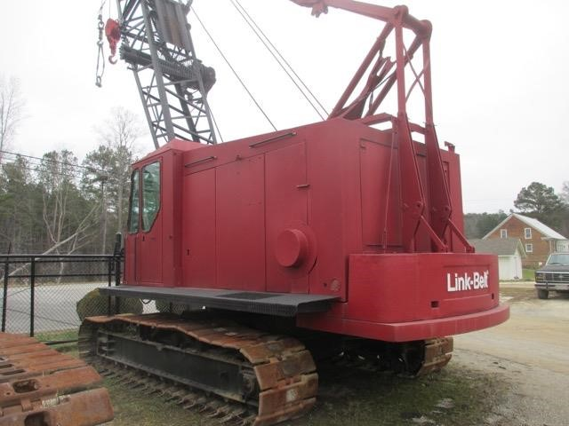 LINK-BELT LS-98D For Sale in Maryville, Tennessee