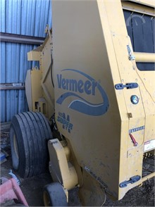 VERMEER 605SM Auction Results - 21 Listings | AuctionTime